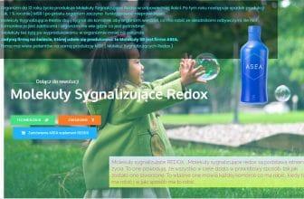 Molekuły sygnalizujące REDOX